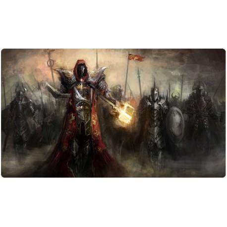 Kapłan boga wojny